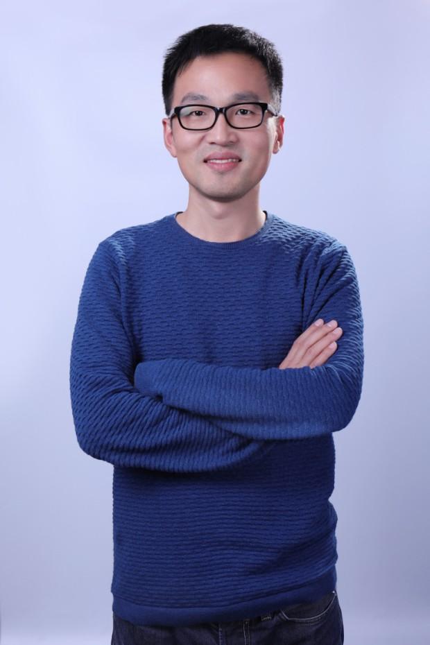 Benjamin Jiang, Managing Director of Infinix Mobile